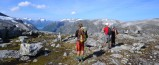 amazing day of guiding with Briksdal adventure in stryn